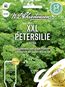 Petersilie Astra