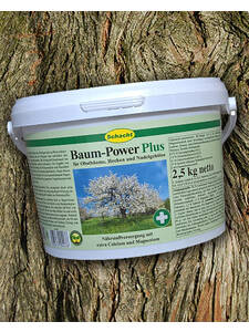 Schacht Baum-Power Plus